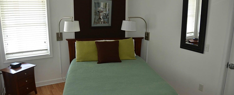 InnTowne House Bedroom 1