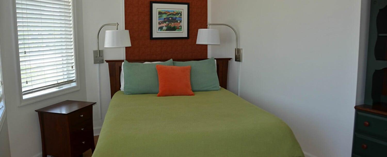 InnTowne House Bedroom 2