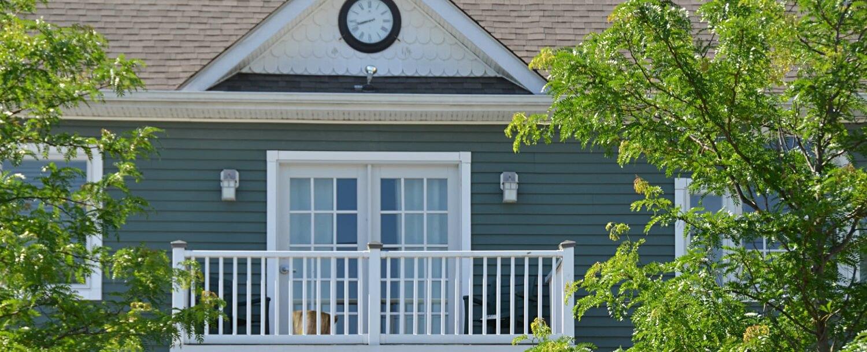 InnTowne House Exterior