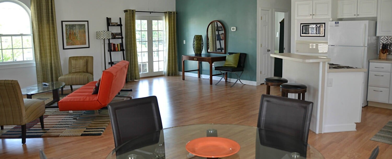 InnTowne House Living Room