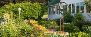 Inn at Huntingfield Creek Garden