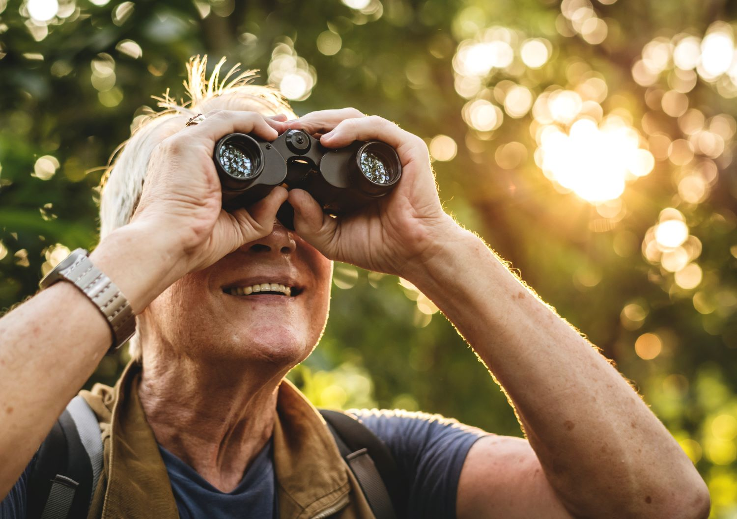 The Great Bird Watcher War Taking Place in New York's Central Park