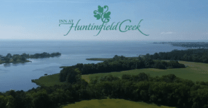 huntingfield creek video